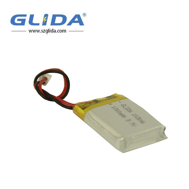 Rechargeable Li-battery Pack