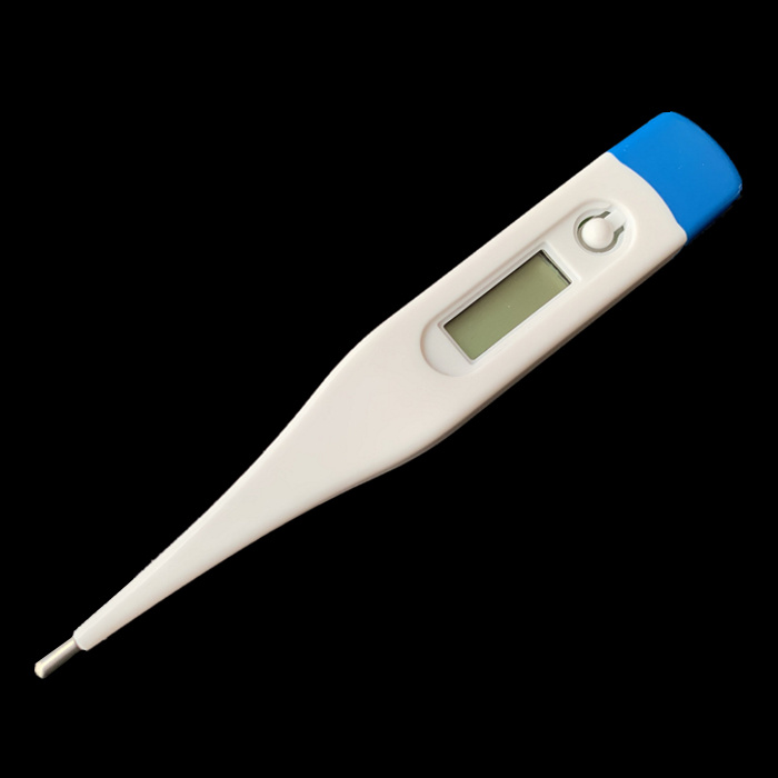 Oral Clinical Digital Thermometers