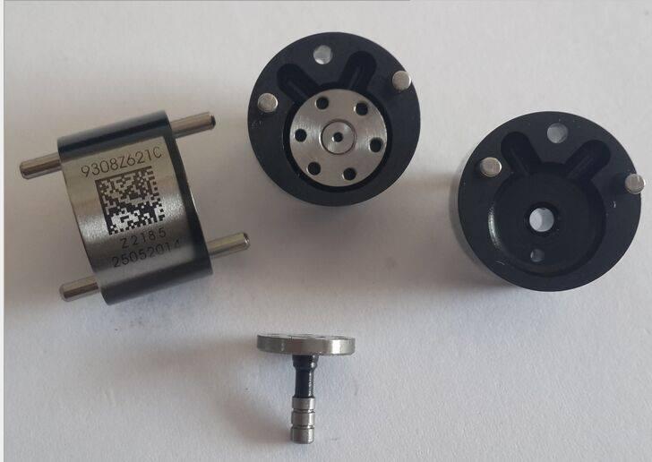 Common Rail Diesel Injector Valve 621c