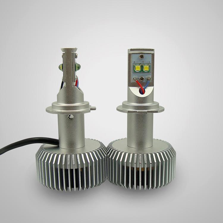 H7 CREE LED 30W White AC/DC8-28V Fog Light