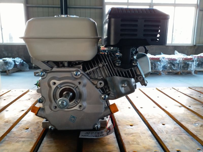 6.5HP Gasoline Engine with 1800rpm Low Speed Engine for Boat Use