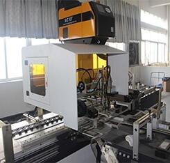 assembling machine