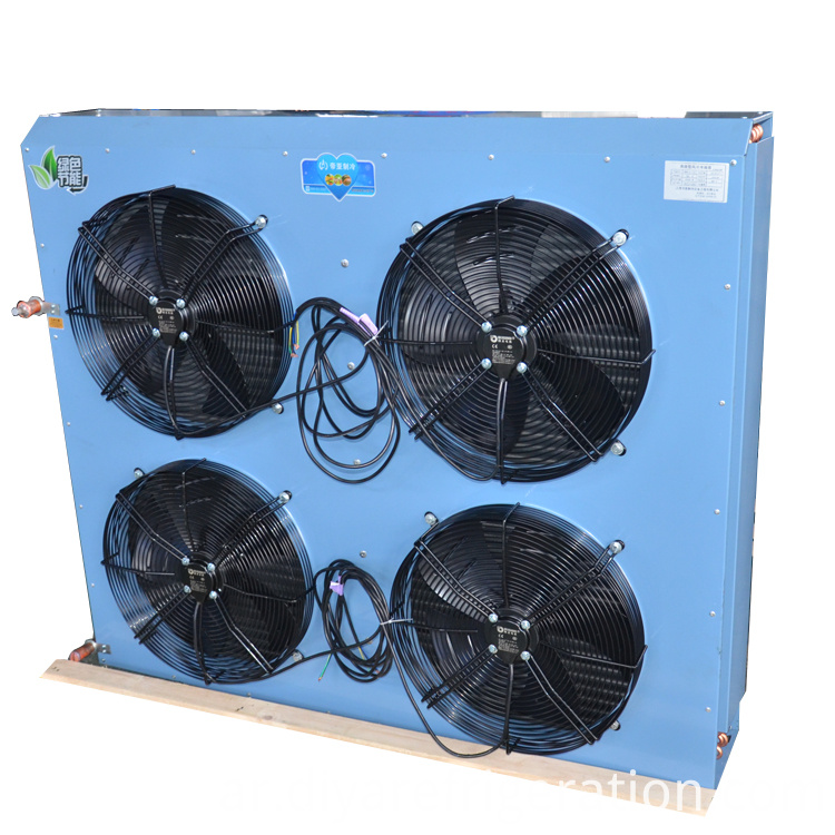 Air Cooled Condenser for Industrial Cool Room