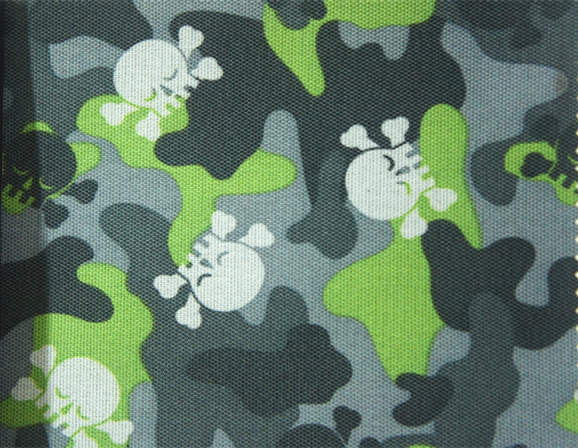 900d Highly Flexible Oxford PVC Polyester Fabric