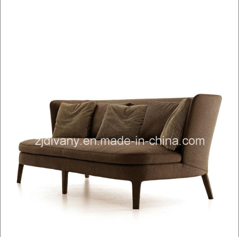 Fabric Sofa Furniture (D-37)