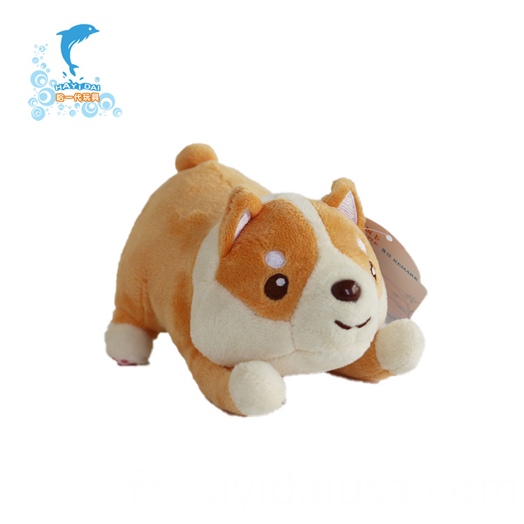 Cute Dog Stuffed Animals Plush Toys