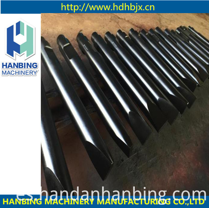 High Quality Hydraulic Hammer Rock Breaker
