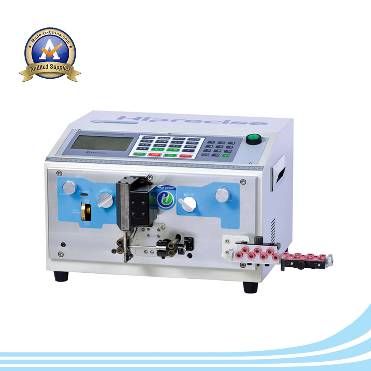 High Speed Automatic Wire Straightening and Cutting Machine for Sale