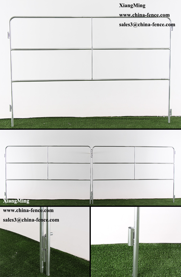 China Anping Portable Horse Panels Horse Panels for Sale Horse Round Pen