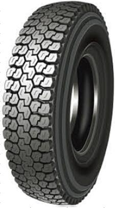 Bis Available Heavy Load Truck Tire for India (10.00R20, 1000R20)