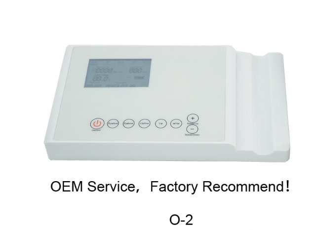 Onli Digital Pmu Machine Rechargeable Micropigmentation Device O-2 Tattoo Power Supply