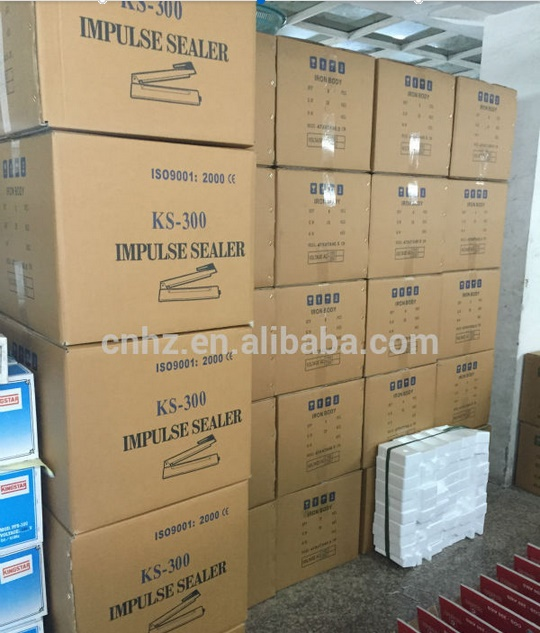 Manual Operated Plastic Body Bag Sealing Machine