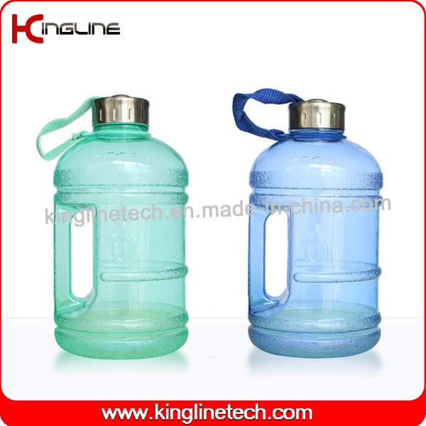 PETG 1.89L Water Jug Wholesale BPA Free with Handle (KL-8003)