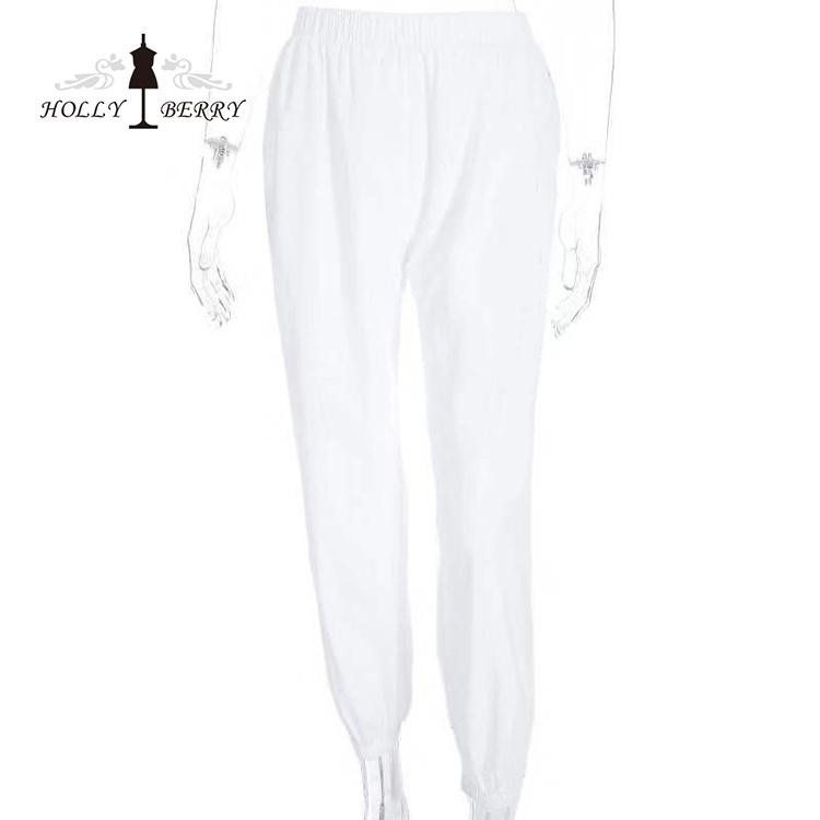 Streetwear Fashion Yoga Pants