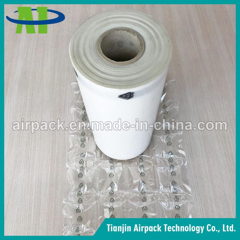 Plastic Packaging Material Air Bubble Cushion Film