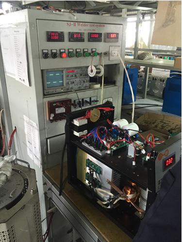 Advance Inverter IGBT Plasma Cutter with Ce (CUT-40/60/100/120)