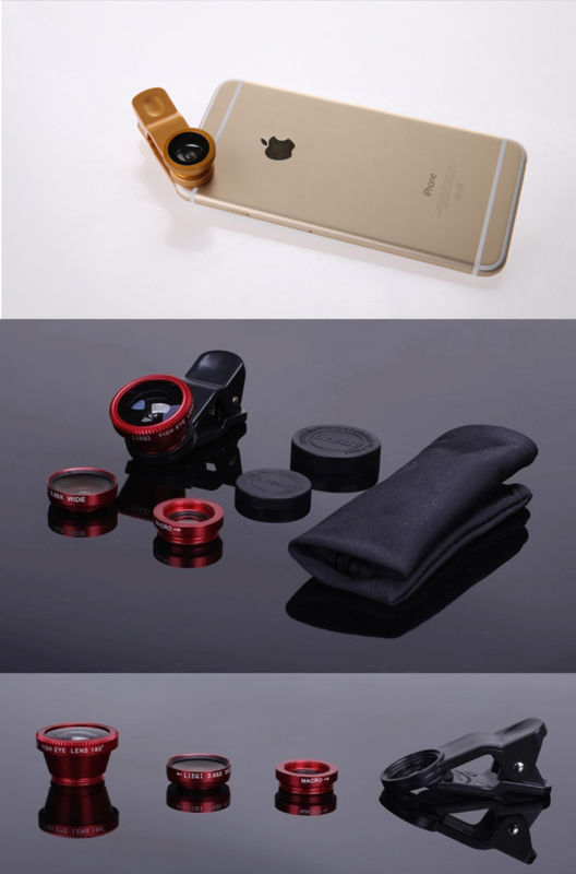 Hot Sale Mobile Phone Lens for Mobile Phone