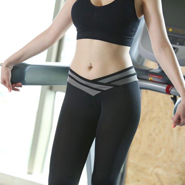 2016 New Design Compression Yoga Pants