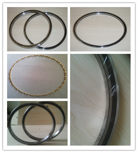 Thin Section Bearing for Welding Machinery (CSCG140)