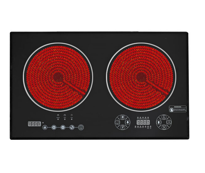 Double Burner Induction Cooker, Induction Stove (SB-ICK04)