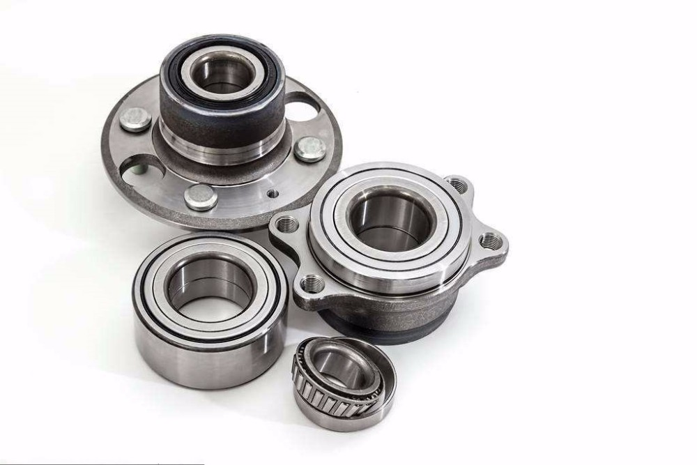 China foundry manufacturer investment casting machining auto engine parts flange