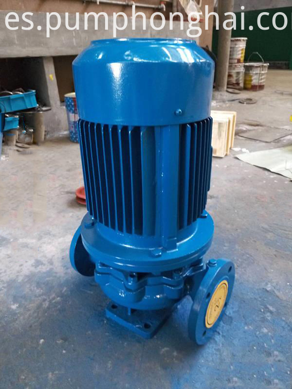 Electric Centrifugal Pump