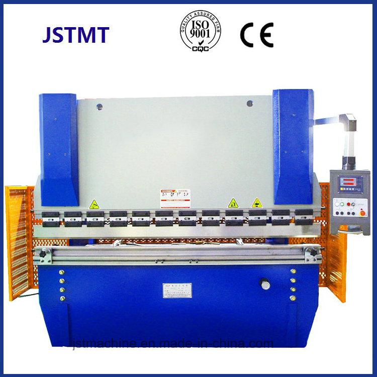 Metal Sheet Electrical Cabinet Hydraulic Press Brake Machine (WC67Y-100T 3200)