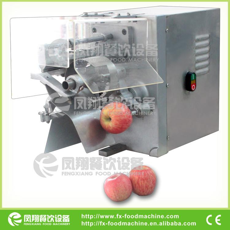 Industrial Commercial Electric Apple Orange Lime Lemon Peeler