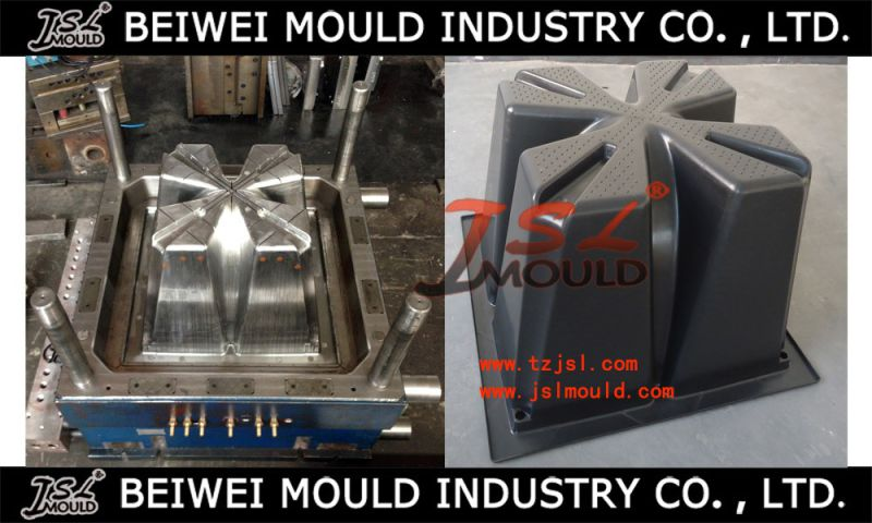 Construction Building Plastic Waffle Slab Formwork Mould