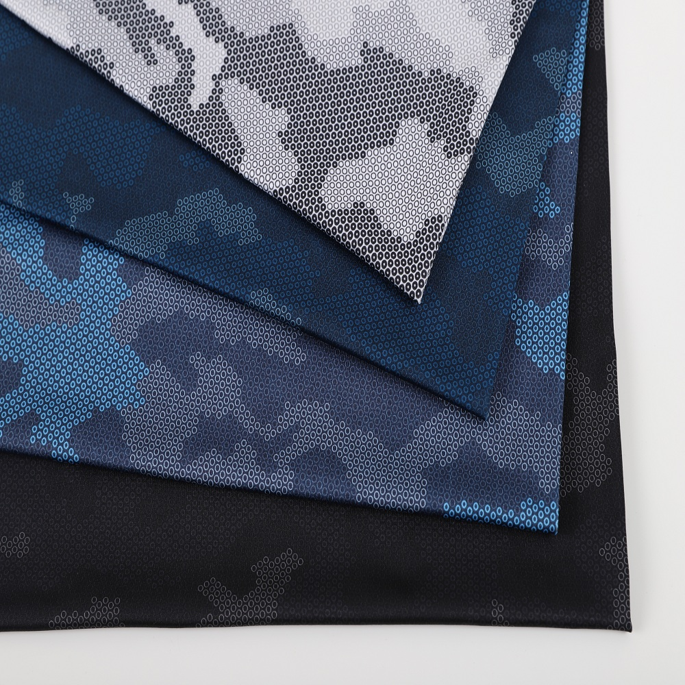 micro polyester jersey fabric