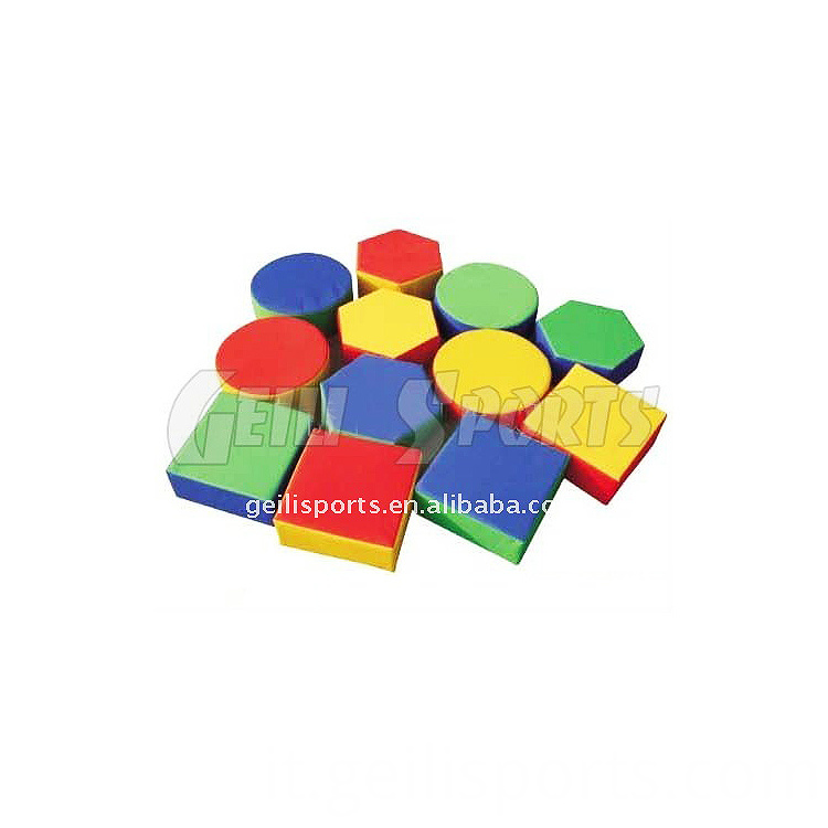 Blocks Foam Play Toys