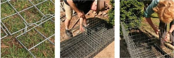 China Best Supplier Manufacture Welded Wire Mesh/Welded Gabion