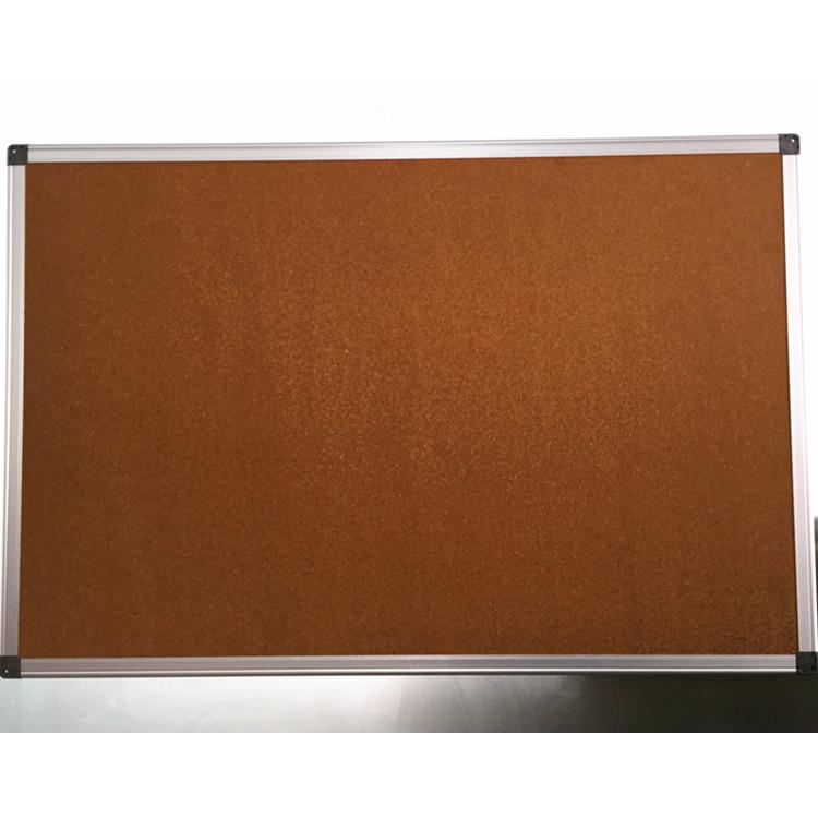 New Design Optical Interactive Whiteboard of ISO9001 Standard Cork Board Notice Board