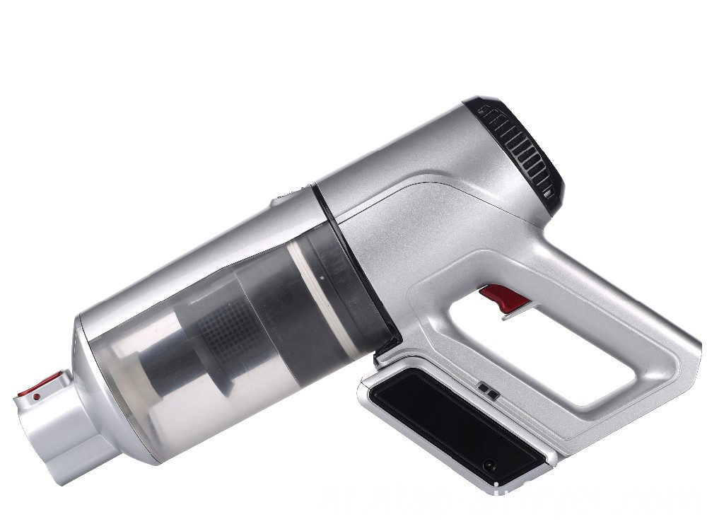 Handheld Dry Vacuum Cleaner
