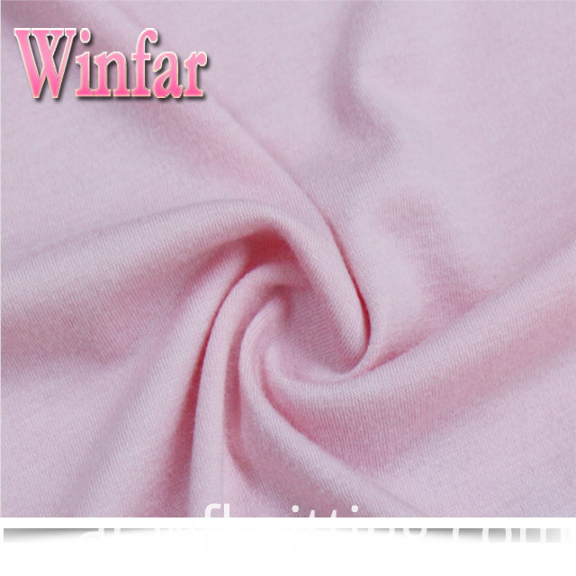 Pure 100% Polyester Ring Spun Fabric