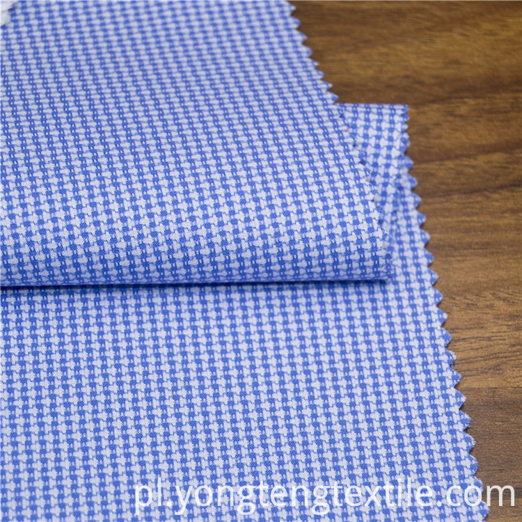 High End Shirt Fabrics