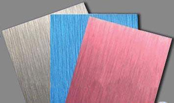 Brushed Aluminium/Aluminum Sheet for Decoration (A1050 1060 1100 3003 3105 5005 5052)