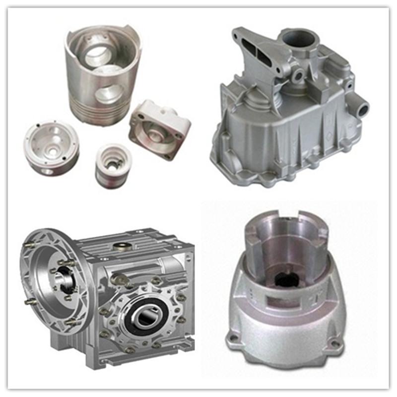 A357, E357 Aluminium Investment Casting