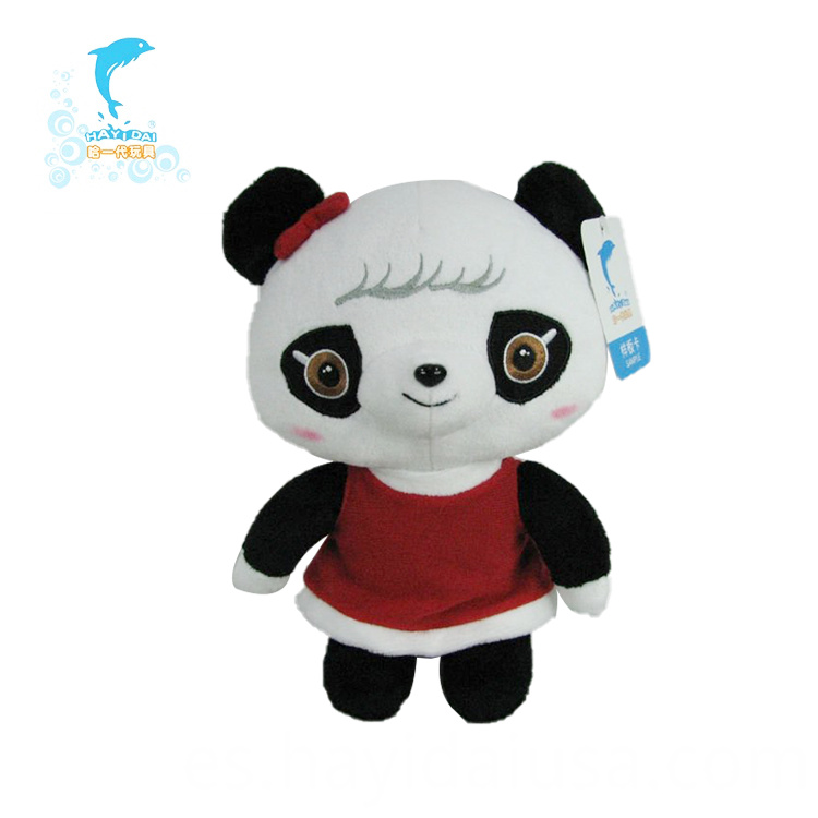 Panda Stuffed Animal Toy