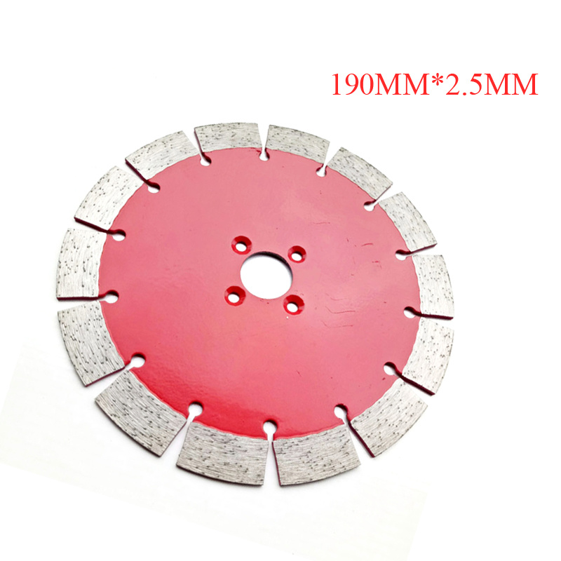 Circular Gringing Wheel Diamond Saw Blade Cutting Disc for Stone