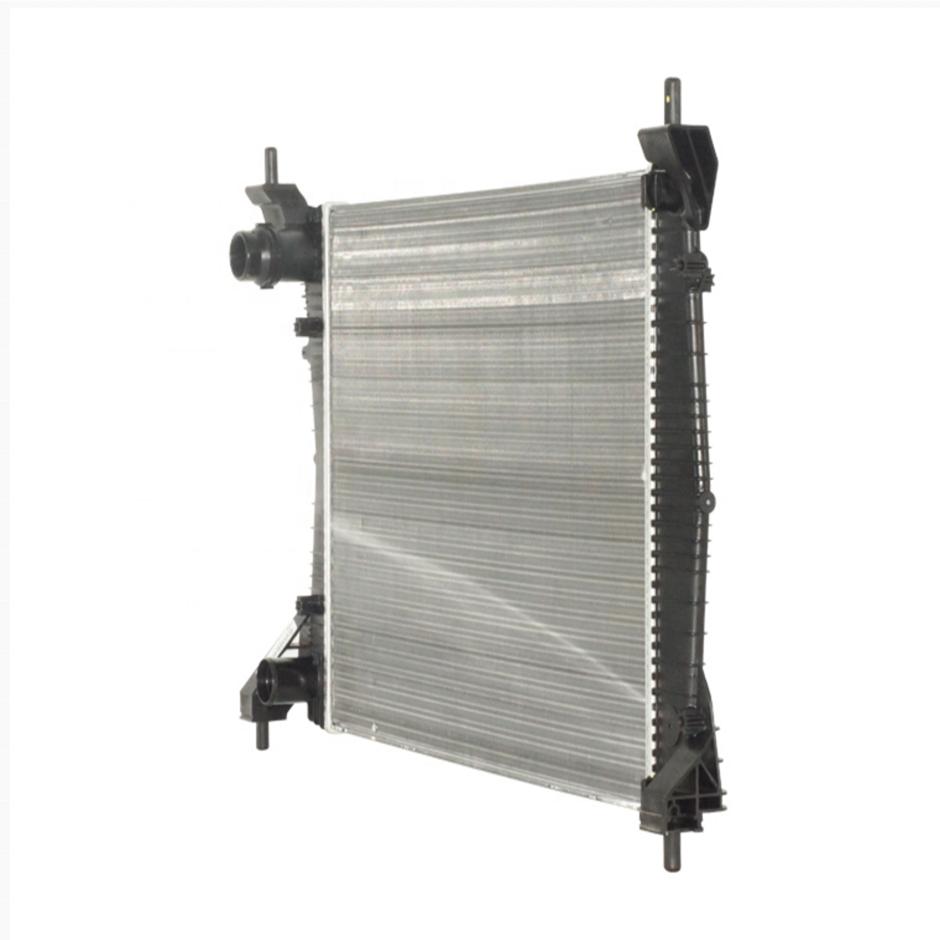 High quality truck parts radiator