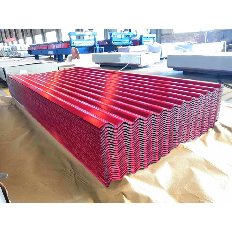 Gi Material Coils Steel Roofing sheet
