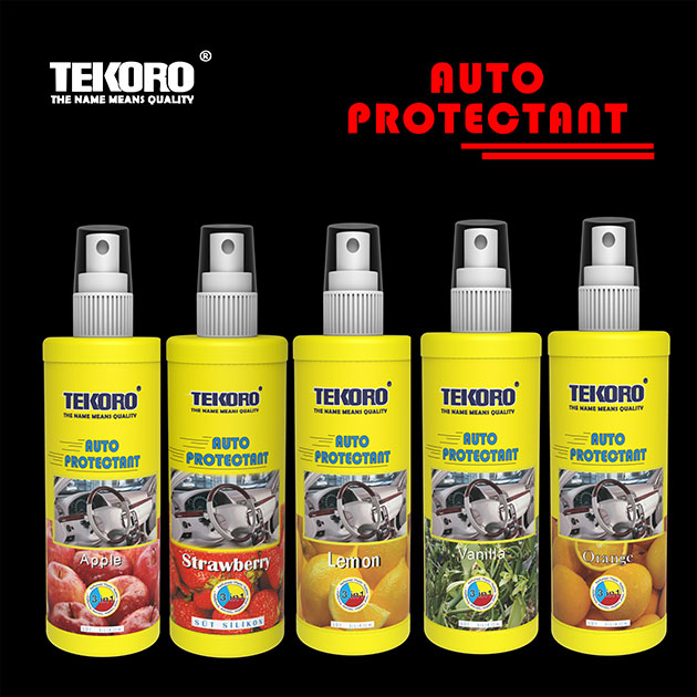 Auto Protectant (strawberry)