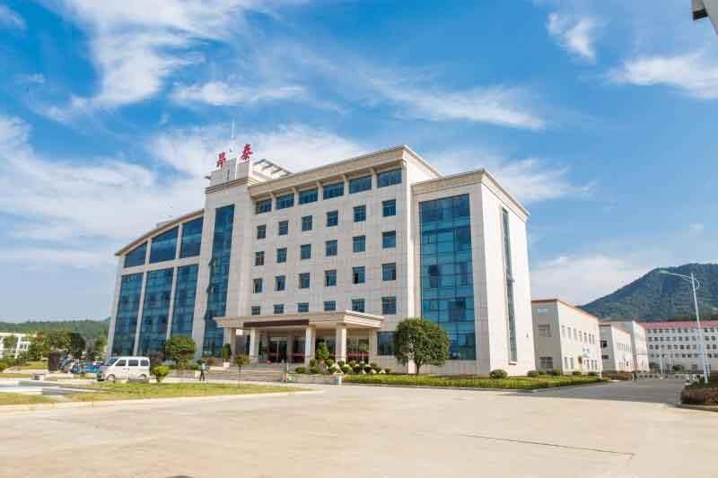 Jiujiang angtai capsule CO.,ltd