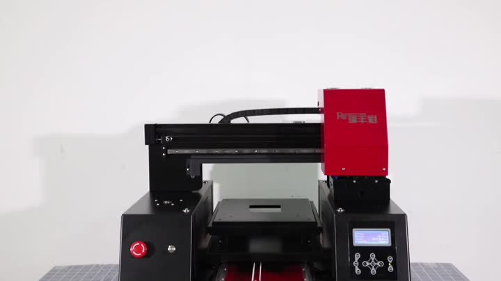 new dtg printer.mp4
