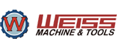 WEISS MACHINERY CO., LTD.