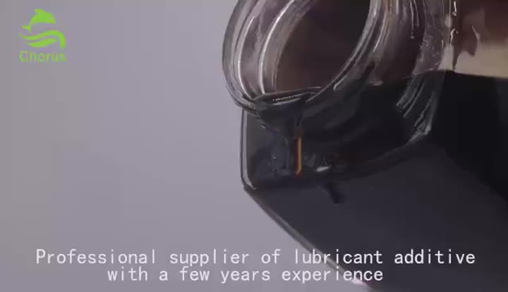 Lubricant Additive Calcium Sulfonate TBN Booster.mp4