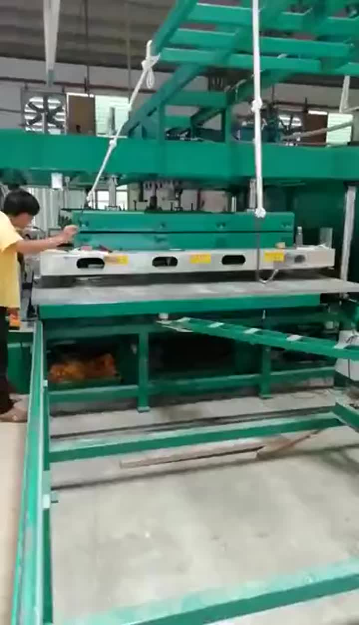 100KW high frequency welding machine.mp4