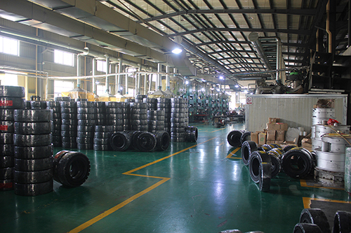 Zhejiang Hengbang Rubber Products Co., Ltd.