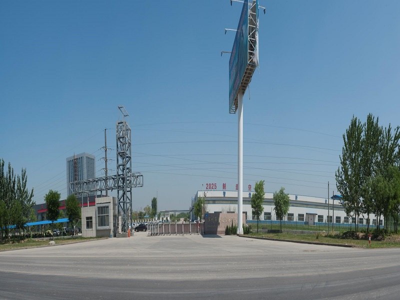 Binzhou Daowang Power Co.,Ltd